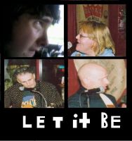 Let it be 2 by themanfromhyrule