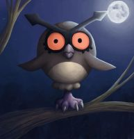 HootHoot by sushy00