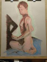 nude 8 by hcollazo2000