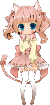 my gaia avi by AMX-004-2