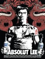 Absolut Lee by misfitmalice