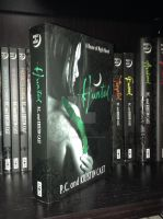 House of Night Series: Hunted - Book by Horsey-Luver450