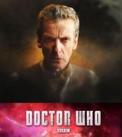 Peter Capaldi - Doctor by cerys34