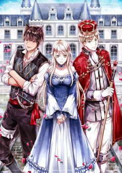The Red Tales 3 by 10721