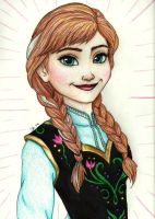 Anna by CrystalSexyAss