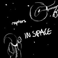Raptors...in Space by LORD-BIG-DOGGIE