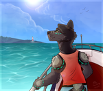 [AT] Salty Air by Sae-Fang