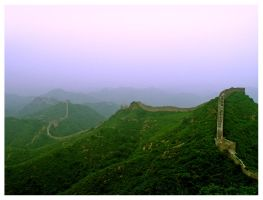 .wildGreatWall by 13s69