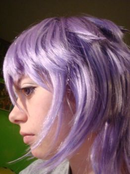 chrona wig by SilverHeart18