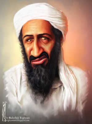 Osama Bin Laden's Daughter