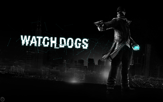 Watch Dogs Wallpaper by ArteF4ct