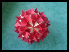 Floral Globe 15 by lonely--soldier