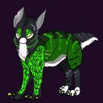 GreyThorn 003 Adoptable CLSED by DEAFHPN