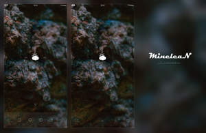 MincleaN by suharic