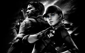 RE5 GE Wallpaper 02 by PimplyPete