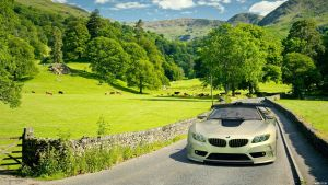 BMW Subsido Concept V2 - 1 by cipriany