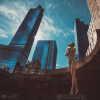 NYC soul by DanHecho