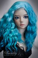 Deep sea wig by amadiz