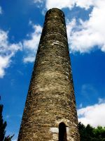 Another Ireland Tower by dusthimself