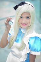 EOY'12 - Alice by macross-n