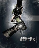 SINGLE LENS REFLEX - Intro by Karbonk