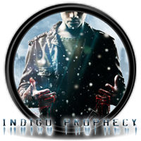 Indigo Prophecy / Fahrenheit - Icon by Blagoicons