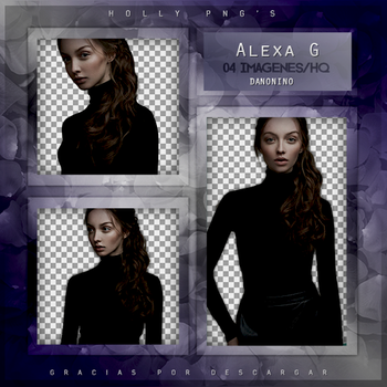 |Alexa Giordano|.PNG by WhenClouds