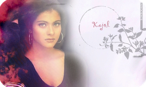Kajol Signature 3 by scarletartista