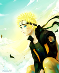 :: Naruto by kivi1230