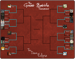 tDE | Event One | The Great Battle Tournament by Allizia