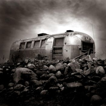 The Trailer PT II by dskphotography
