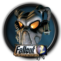 Fallout 2 Icon by kodiak-caine