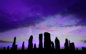 The Standing Stones 8 by welshdragon
