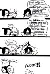 ODDessey- pairing problems by snakeprincess15