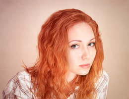 ginger by tomtitRin