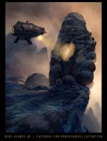 Discovery by ReneAigner