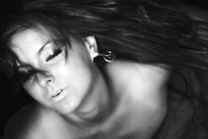 Insomnia bw version by stand-up-please