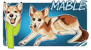 Mable for Flatsale by Psitt