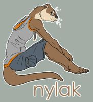 Fur ID by Nylak