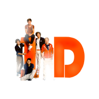 One Direction Image PNG by VerolitaEditions