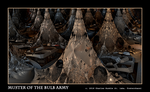 muster of the bulb army by fraterchaos