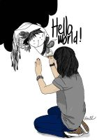 hello world by BociLSurocil