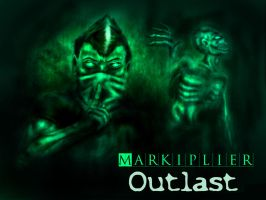 Outlast [Markiplier] by Raikuni