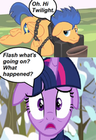 Flashlight: The Trial by T-mack56