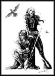 HoC - Rogue and Gambit 03 by Ludi-Price