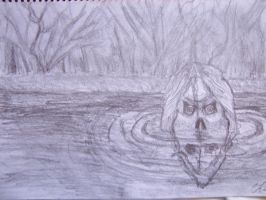 Water thing by Katay