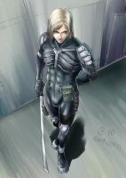 Raiden by Autumn-Sacura