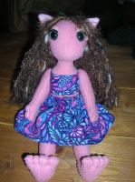 Sydneys Poppet by Eliea