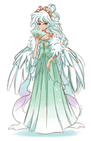 Princess Polaris .:CSC:. by Fumuu