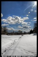 Snow HDR by BiOzZ